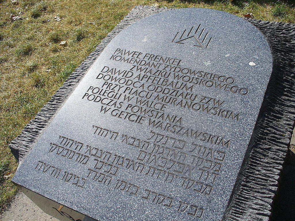 _en_Pawe__Frenkel_and_Dawid_Apfelbaum__ZW_Memorial_Warsaw.JPG